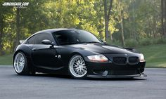 Most beautiful car I'd ever seen, 2006 E86 BMW M Coupe «