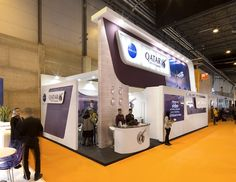 Exhibition Ideas, Exhibition Stand Design, Exhibition Booth, Exibition Design, Booth Design, Trade Show, Design Reference, Ideas Para, Fit