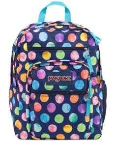 Jansport Big Student Backpack 40e754bf42d65