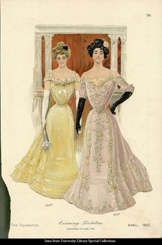 U.S., Apr 1902, The Delineator