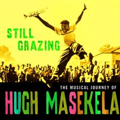 Hugh Masekela Radio on Pandora will play music by Hugh Masekela