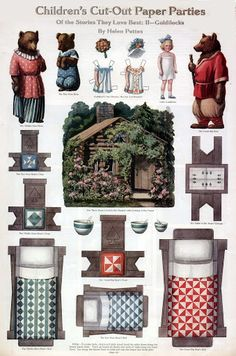 Paper Dolls - Polly White - Picasa Web Albums