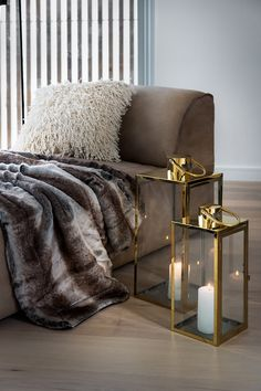 Coricraft Furniture Store & Manufacturer - Made for you. For more than 20 years, Coricraft has been the easy choice for exceptional value on top-quality furniture Gold Lanterns, Decorative Accessories, Floor Lamp, Couch, Blanket, Decorating, Lighting, Bed, Interior