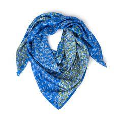 noorsaab | Angelou | Luxury silk scarf