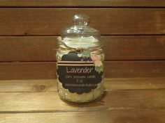 Pure Beeswax Scented Candle - Beeswax Candle Studio