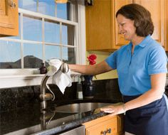 House Maid and Housekeeping Services in Dubai...  http://www.smartcleaningdubai.com
