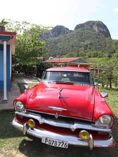 Planning a trip to Cuba? Get to know the island nation of 11 million. #travel #Cuba