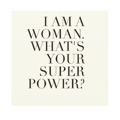 HAPPY SATURDAY ✌️  Tag your friends with super powers   We are ALL powerfull  #confidence #confident #woman #womanquotes #womanpower #empowerment