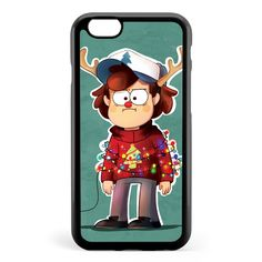 Christmas Dipper Apple iPhone 6 / iPhone 6s Case Cover ISVB449