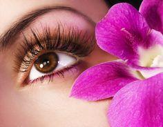 ❀ Amazing Ideas For Dazzling Eyelashes ✮ - Trend2Wear