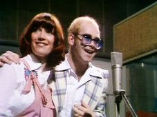 "In 1976 ""Don't Go Breaking My Heart"" by Elton John & Kiki Dee hits #1 on top 40 chart for 4 weeks."