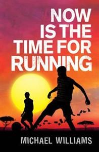 Now Is the Time for Running by Michael Williams Quiz: 225362 EN Level: UY Points: Books For Teen Boys, Books For Teens, Running London, Michael Williams, Great Novels, Thing 1, Ya Books, Children's Literature, Book Recommendations