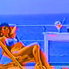 vaporwave - Pesquisa, Sunbathing in the 80's Was Totally Awesome, T.
