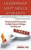 #Parents do you know that #YoungAdluts need soft skills for success in college and beyond? This book by Cary J. Green is a perfect gift for your #HighSchoolGrad