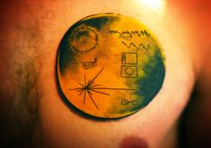 The Art of the Science Tattoo: Scientific American Slideshows