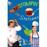Stompin' on Stetsons (The Bootscootin' Books) (Kindle Edition)By D. D. Scott