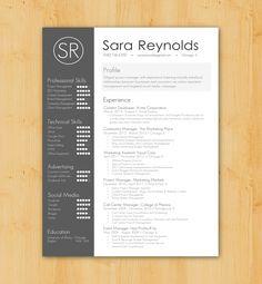 Custom Resume Writing & Design