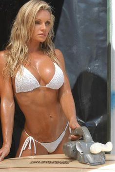 Fit Hard Bodies — bikinisandmuscle: More at...