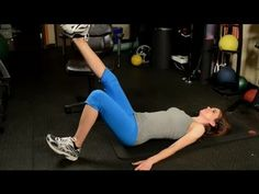 The Best Leg Workout Exercises Without Weights : Get Fit Workout