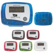 Pedometer | Trade Show Giveaways | 0.93 Ea.