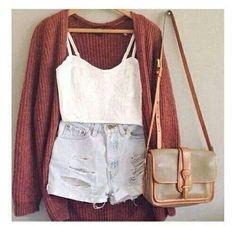 Teen Fashion. FOLLOW @inezwoolfolk By~ Inez Woolfolk xoxo