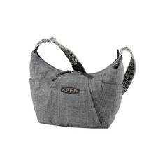 bb44b41ec7 The KEEN Westport shoulder bag is made from a beautiful variegated,  crosshatch fabric. It has the looks of natural fibers with the durability  of synthetic ...