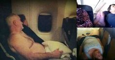 The Worst Airline Passengers in the History of Air Travel