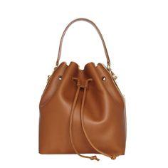 Sophie Hulme Large Bucket Bag