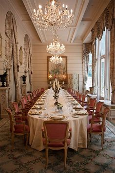 {two lovely things : the dinner party} by {this is glamorous}, via Flickr