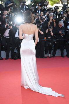 Bella Hadid    The 70th Annual Cannes Film Festival in Cannes, France (May 17, 2017)