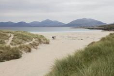 The best beaches in Scotland, the Scottish Highlands and islands – from Shetland to the Isle of Mull Best Beaches In Scotland, Scotland Beach, Camping Scotland, Scotland Road Trip, Sandwood Bay, Great Places, Places To Go, Wales Beach, Viajes