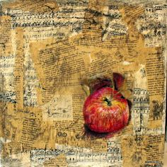 KortteiluFlow Mixed Media, Painting, Art, Art Background, Painting Art, Kunst, Paintings, Performing Arts, Painted Canvas