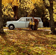 Volvo P220 Amazon Kombi (1965)