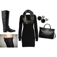 0a3bc195838 Tory Burch Boots and Lacey Boot Socks  ) Sweater Dress Boots