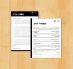 Resume & Cover Letter Writing and Design Service: Includes Resume Writing, Resume Design, Cover Letter Writing, Cover Letter Design