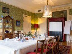 Den Haag - Diner Thuis