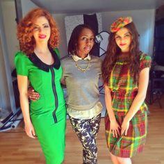#Its a Wrap!! #IslandCandy #shmestyles #lookbook #dominica #creole #kweyol #portfolio #fashion #style #photooftheday #photoshoot #ootd #traditional @zyzi_makeup @londonmodels13 Thank you Lovely Peeps