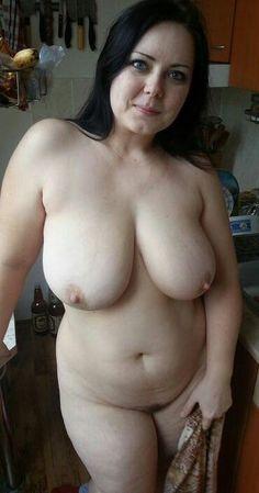 Pretty Full Figured Curvy Full Frontal Boobs Nude Beautiful Infatuation