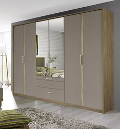 Rauch Altona Wardrobe - , available to buy online or at Choice Furniture Superstore UK on stockist sale price. Get volume - discount with fast and Free Delivery. Wardrobe Design Bedroom, Bedroom Cupboard Designs, Bedroom Furniture Design, Bedroom Wardrobe, Wardrobes For Bedrooms, Kitchen Wardrobe Design, Sliding Door Wardrobe Designs, Closet Designs, Almirah Designs
