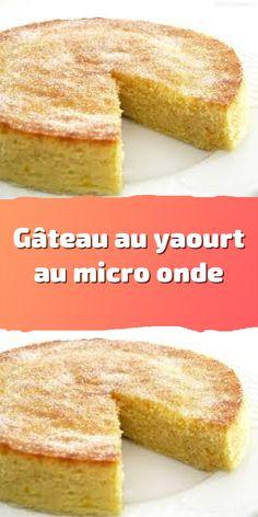 Voici comment faire une gâteau au micro onde facile et rapideDans un saladier mélanger les yaourts avec le sucre l'huile et enfin incorporer la farine. Ajouter les œufs et un peu de sel. Fouetter la préparation pour qu'elle devienne bien lisse. Dessert Micro Onde, American Cake, Cake Factory, Pottery Mugs, Tupperware, Easy Desserts, Cornbread, Biscuits, Deserts