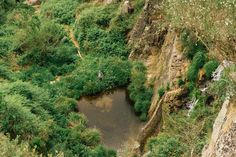 Trilho das Cascatas - Viagens à Solta River, Outdoor, Pedestrian, Waterfalls, Drop, Walking, Railings, Places, Outdoors