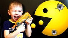 BAD BABY PAC-MAN АТАКУЕТ РЕБЕНКА BAD Pacman Attack for kids http://video-kid.com/20630-bad-baby-pac-man-atakuet-rebenka-bad-pacman-attack-for-kids.html  BAD BABY PAC-MAN АТАКУЕТ РЕБЕНКА BAD Pacman Attack for kids - ▲Подписывайся на мой канал ROMA TIME: ▲Смотри еще больше видео здесь: ▲Спасибо за просмотр▼▲Thanks for watching▼