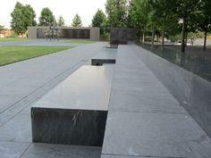 Air Force Memorial, Washington DC