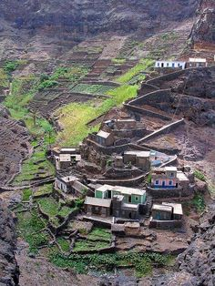 Cape Verde Islands - Cabo Verde1
