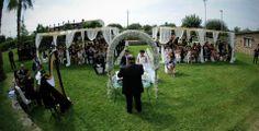 Fotografi matrimonio Napoli. Tendenze matrimoni 2014. Matrimonio eco chic. La cerimonia del matrimonio all'aperto