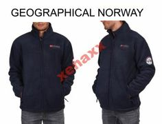 GEOGRAPHICAL NORWAY z serii UNESCO