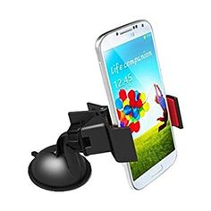 But Retina 2768 360-Degree Rotating Mobile Holder (Black) Rs.74  Amazon