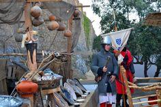 Feira Medieval de Óbidos 2014