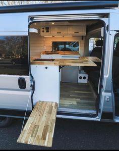 Van Conversion Floor Plans, Van Conversion Layout, Van Conversion Interior, Van Conversion Campervan, Ford Transit Camper Conversion, Camper Boat, Bus Camper, Van Life, Sportsmobile Van
