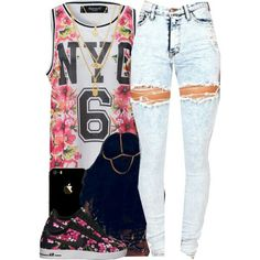 """""""July 25 2014"""" created by xo-beauty polyvore"""